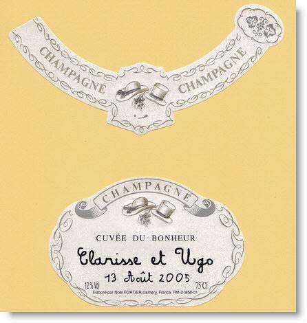 Souvent Chez les Villamaux] Le Champagne HB89